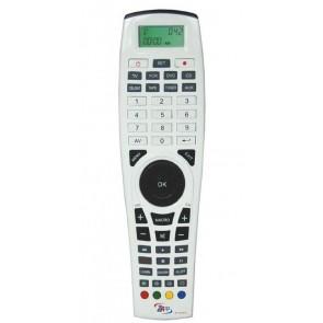ZP-8550 Lcd Ekran Akıllı Öğrenebilen Kumanda