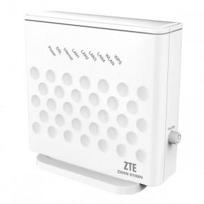 ZTE ZXHN H108N 4 PORT 300 MBPS ADSL2+ KABLOSUZ MODEM (TTNET)